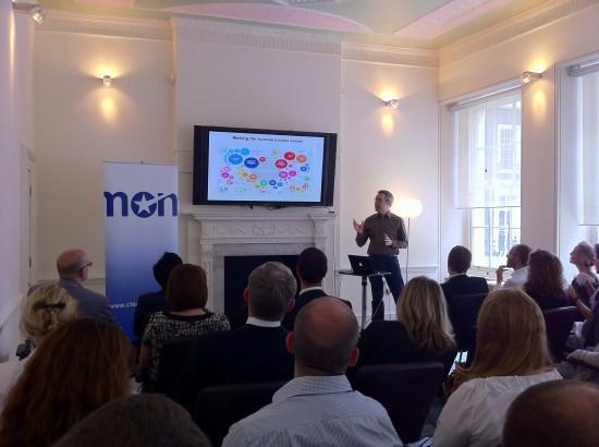 Simon Rogers, Guardian Datastore