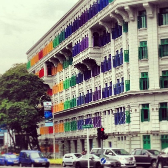Ministry of Communications and Information, Singapore